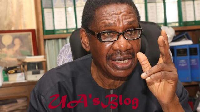Obasanjo Is Irrelevant As Far As 2019 Is Concerned – Sagay