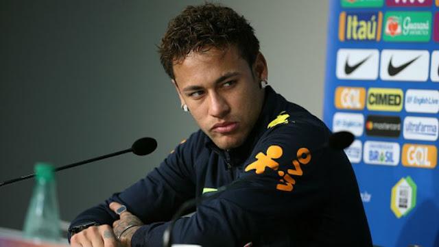 Tak Tahan Lagi, Neymar Nekat Hengkang dari Rumah di Paris ??