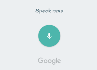 Google keep audio to text