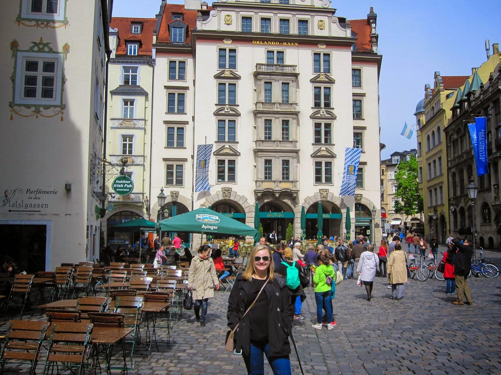 München, Germany.