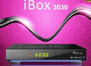 I BOX 3030