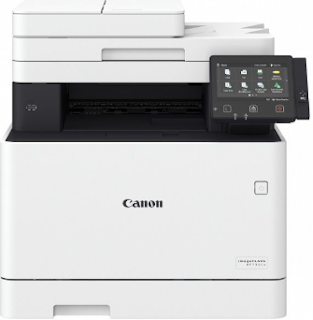 Canon imageCLASS MF735Cx driver and Software download