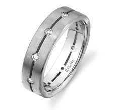 Cheap Mens Wedding Ring