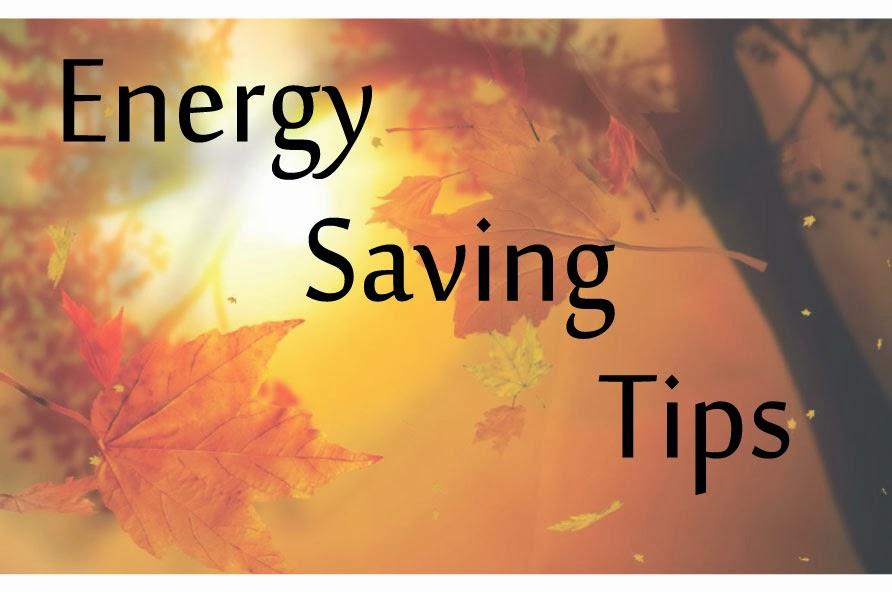 10 Energy Saving Tips For The Fall Idt Energy Energy