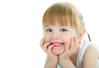 perawatan gigi pada anak anak