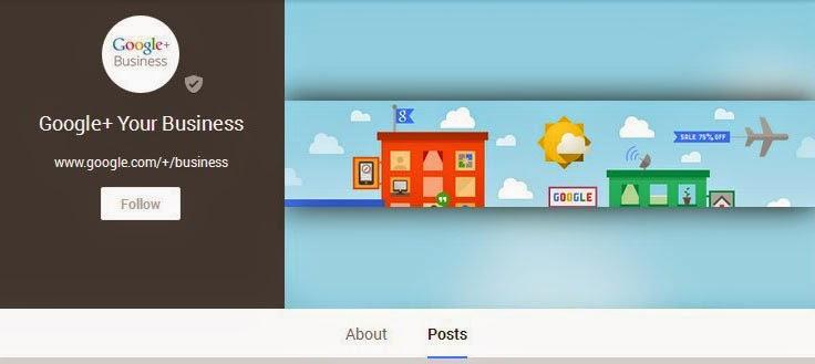 Google Plus fracaso