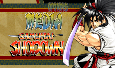Download Samurai Shodown Anthology PSP PPSSPP ISO/CSO For Android Ukuran Kecil