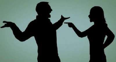 Ini yang Harus Dilakukan Suami-Istri Ketika Bertengkar