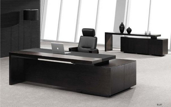 Office Furniture Ft Lauderdale Modern Custom L Shape Desk In Miami Florida