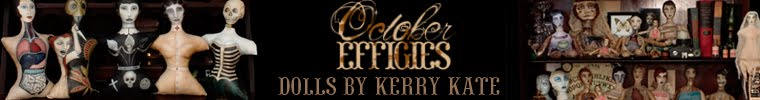 Kerry Kate's October Effigies