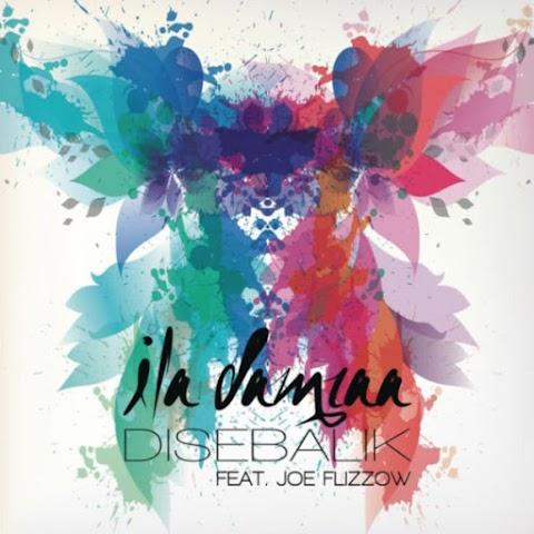Ila Damiaa - Di Sebalik (feat. Joe Flizzow) MP3