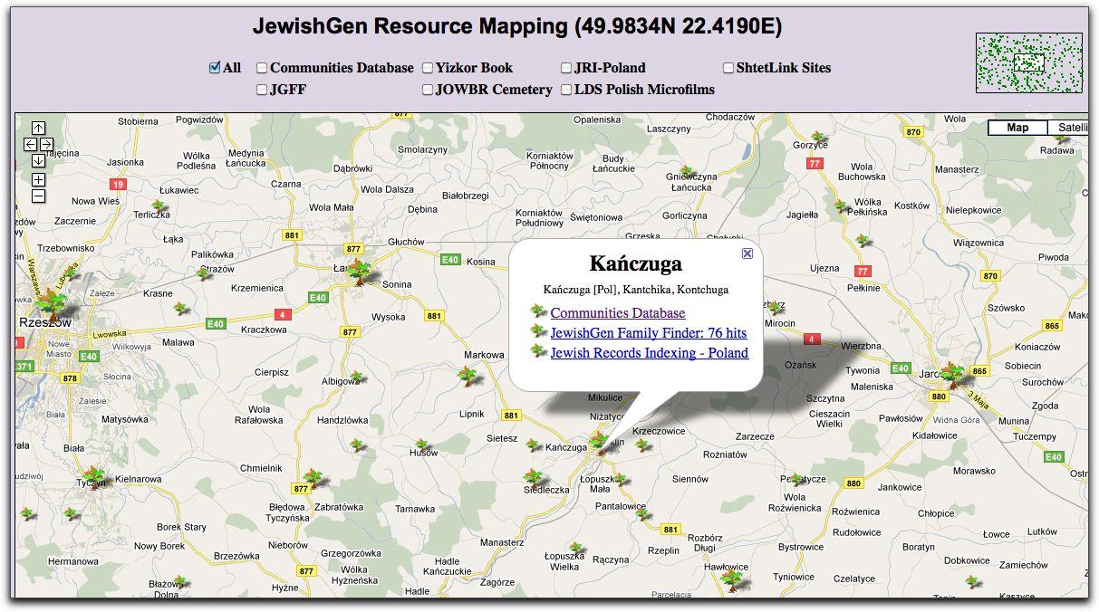 jewishgen   B&F: Jewish Genealogy and More   Page 2