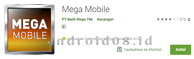 Download Mega Mobile Banking Android Root