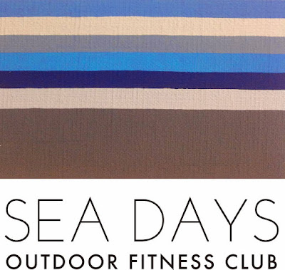 SEA DAYS Logo
