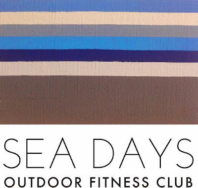 SEA DAYS Logo
