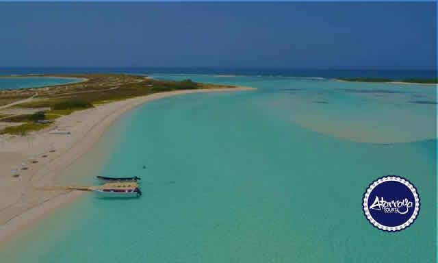 imagen Isla La Tortuga