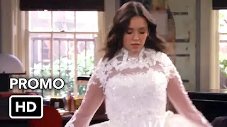 "Fam Episódio 1x12 ""Say Mess To The Dress"" (HD)"