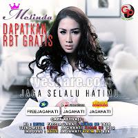Lirik Lagu Melinda Jaga Slalu Hatimu (OST Iseng)