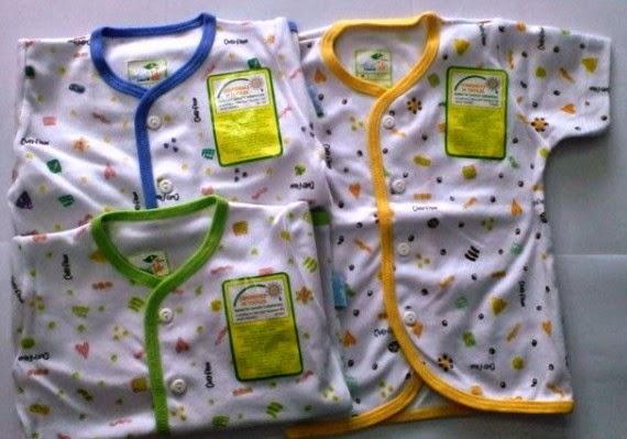 Dapatkan Baju Bayi Carter dengan Harga Terbaik di AdoraBabyShop