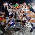 Globo marca 18 pontos de audiência com final da Liga dos Campeões