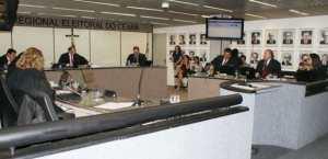 TRE cassa os diplomas do prefeito e da vice-prefeita de Aracoiaba