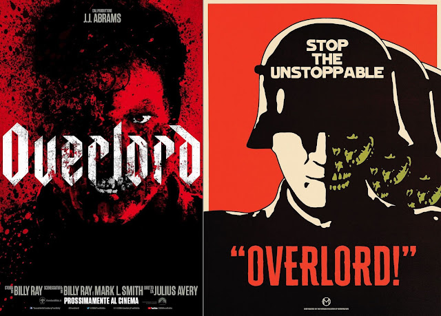 Overlord (poster)