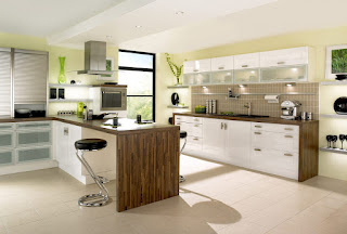 Una cocina para cada casa