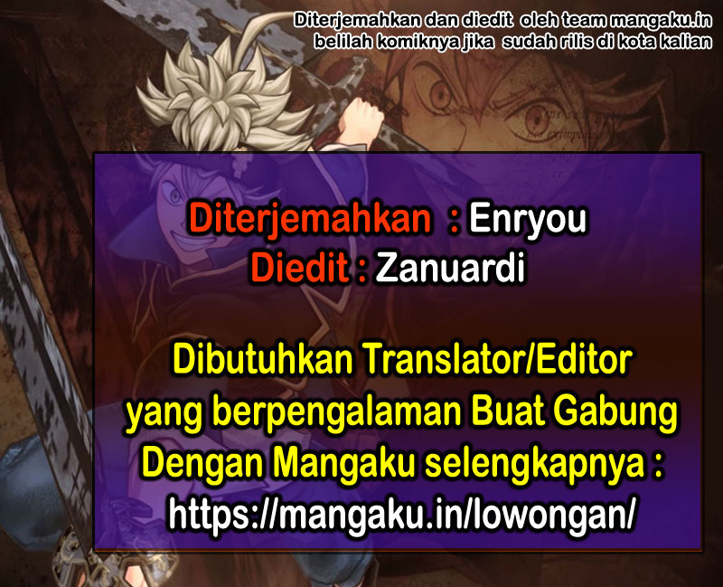 Ao no Exorcist Chapter 108-1