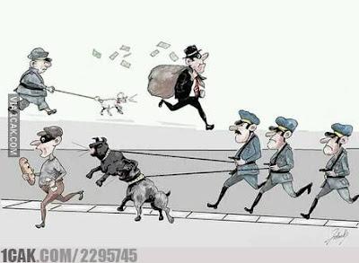 ilustrasi hukum di indonesia