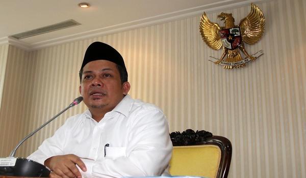 MKD Didesak Copot Fahri Sebagai Wakil Ketua DPR Karena Telah Menghina TKI