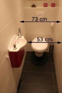 20 luxury small & tiny functional bathroom design ideas