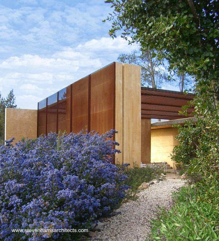 Casa residencial contemporánea en California