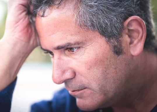 Ardor en la piel, sensación de quemazón en la piel - Síntomas de ansiedad