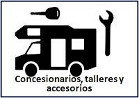 Encuentre concesionarios en toda España