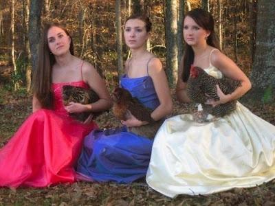naked amateur redneck girls