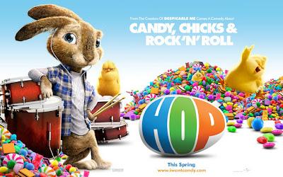 film d'animation Hop