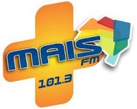 Rádio Mais FM 101,3 de Franca SP