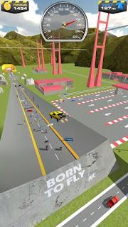 Ramp Car Jumping APK MOD Dinheiro Infinito 2021 v 2.2.2
