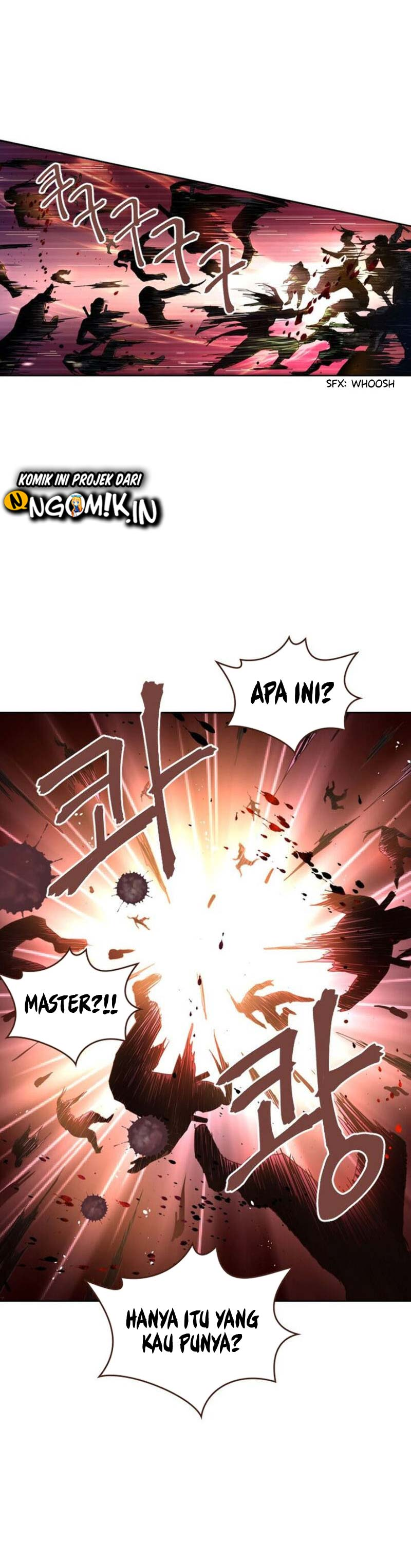 Life and Death: The Awakening Chapter 15 Bahasa Indonesia
