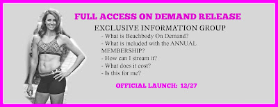 beachbody on demand, all access, pass, streaming, workout, fitness, 2017, motivation, workout, online, digital