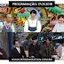 PROGRAMAÇÃO - TENSAI! SHIMURA DOUBUTSUEN & ARASHI NI SHIYAGARE: 17/03/2018