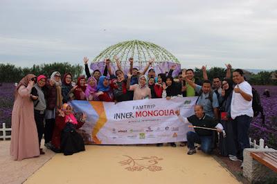 Paket Wisata Muslim Inner Mongolia