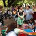 Morón se sumó al Día Internacional de la Ciudad Educadora con actividades para la familia