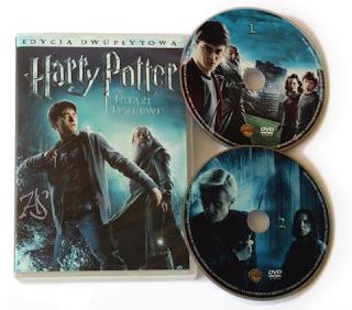 Harry Potter i Książę Półkrwi - najgorszy film serii?