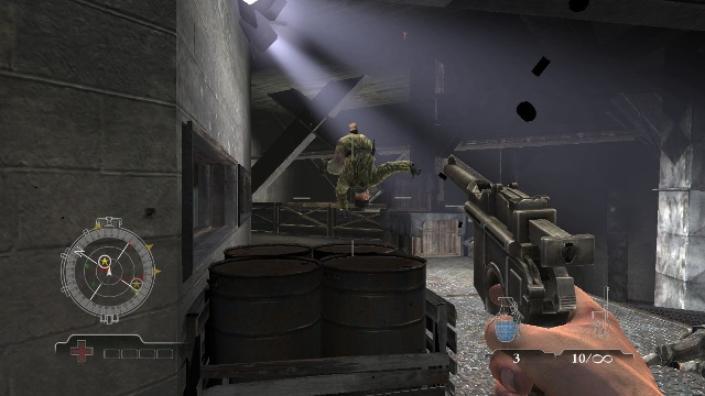Download Medal of Honor Airbone PC Gameplay