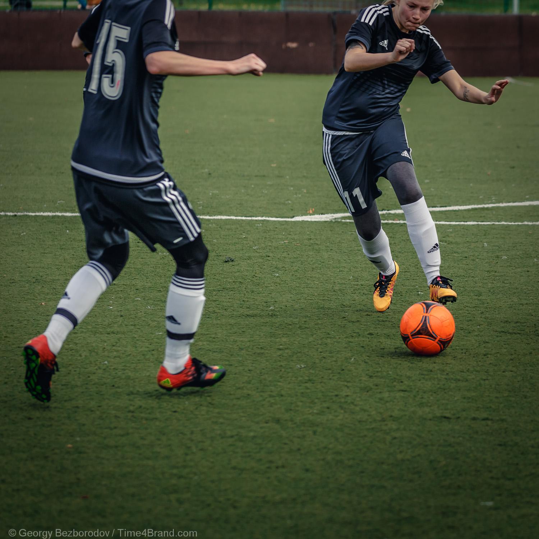 «Женская Любительская Футбольная Премьер-Лига (ЖЛФПЛ)»