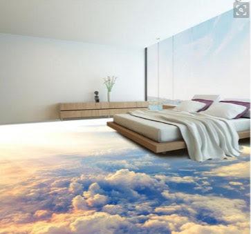 How to make 3d flooring and 3d floor art, 3d floors designs