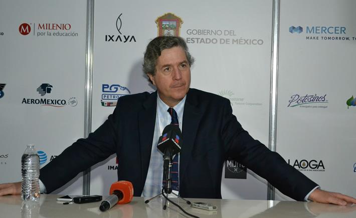 El economista Luis De la Calle platicará sobre las consecuencias de una eventual salida de EU del TLCAN. (Foto: VI)