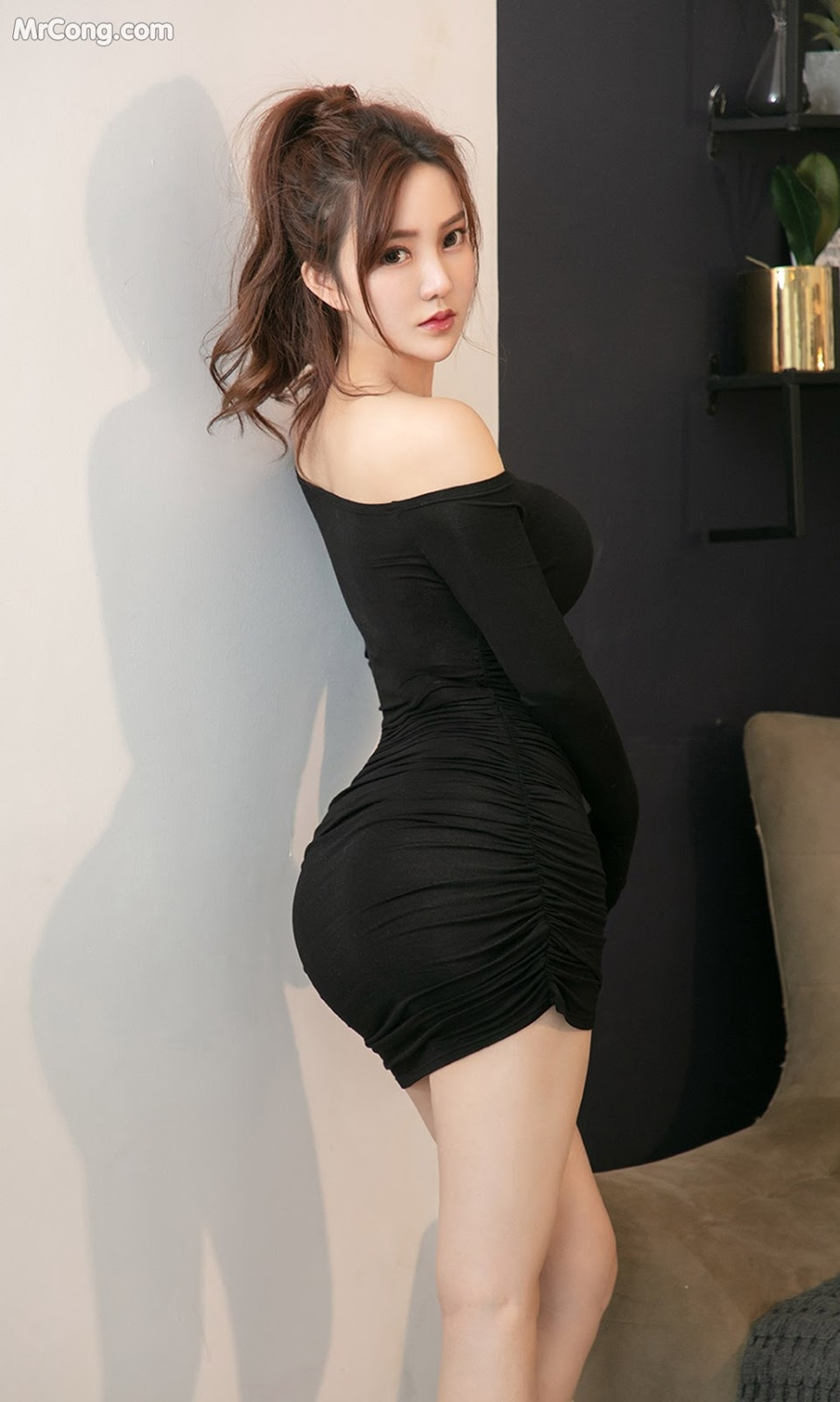 Image UGIRLS-Ai-You-Wu-App-No.1453-Jin-Zi-Lin-MrCong.com-010 in post UGIRLS – Ai You Wu App No.1453: Jin Zi Lin (金梓琳) (35 ảnh)