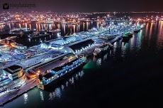 Surabaya North Quay, Wisata Romantis Ala Luar Negeri